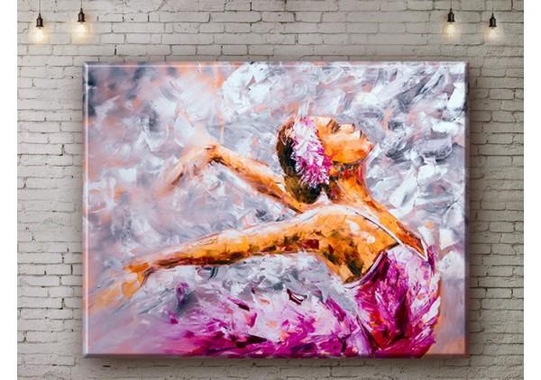 Репродукция картины, печать на холсте со скидкой до -50%, ArtDR0221