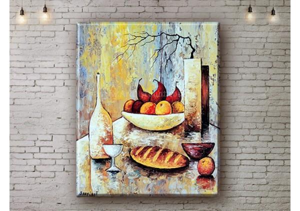 Репродукция картины, печать на холсте со скидкой до -50%, ArtDR0044