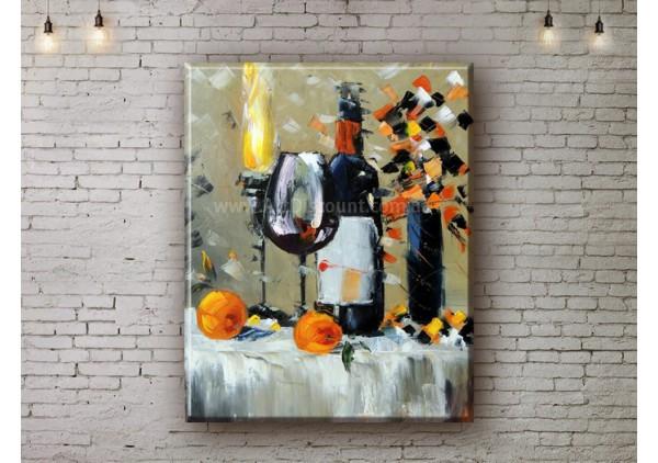 Репродукция картины, печать на холсте со скидкой до -50%, ArtDR0161