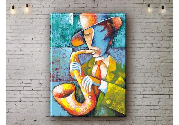 Репродукция картины, печать на холсте со скидкой до -50%, ArtDR0260