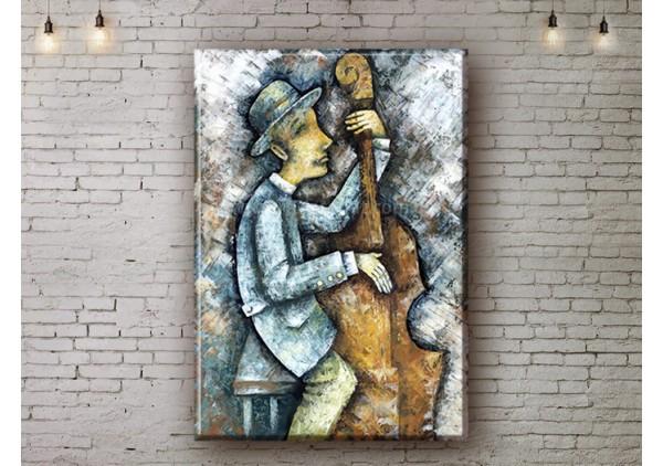 Репродукция картины, печать на холсте со скидкой до -50%, ArtDR0308