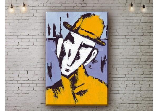 Репродукция картины, печать на холсте со скидкой до -50%, ArtDR0329