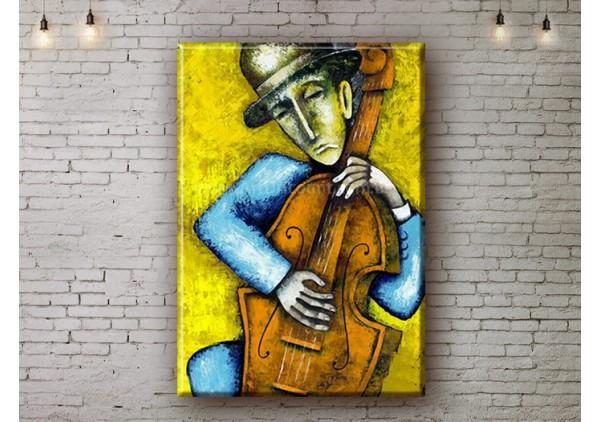 Репродукция картины, печать на холсте со скидкой до -50%, ArtDR0332