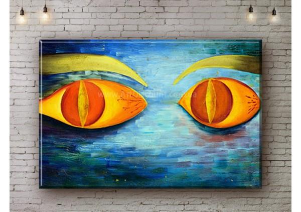 Репродукция картины, печать на холсте со скидкой до -50%, ArtDR0347