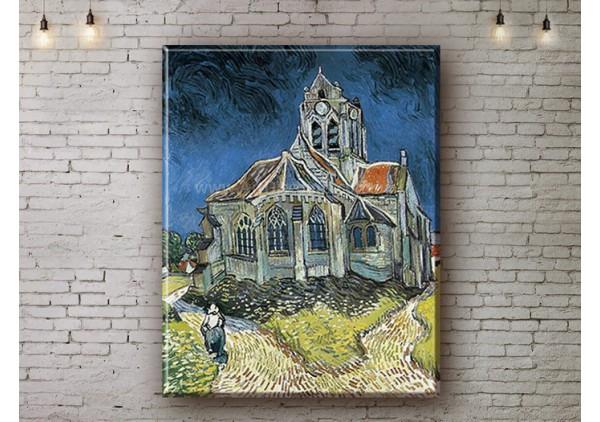 Репродукция картины, печать на холсте со скидкой до -50%, ArtDR0380