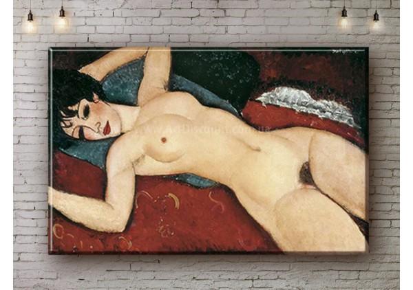 Репродукция картины, печать на холсте со скидкой до -50%, ArtDR0386