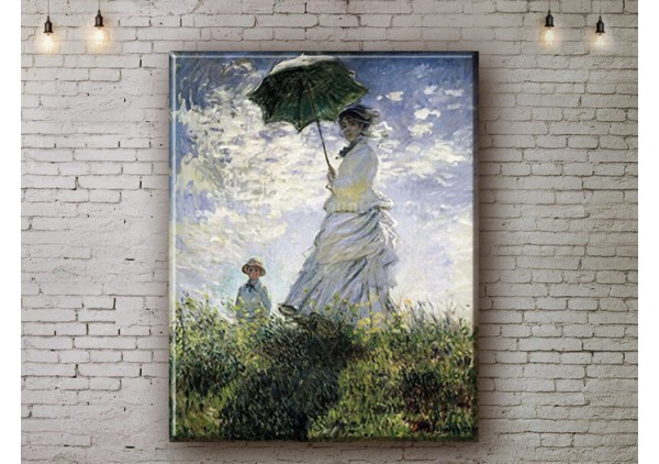 Репродукция картины, печать на холсте со скидкой до -50%, ArtDR0419