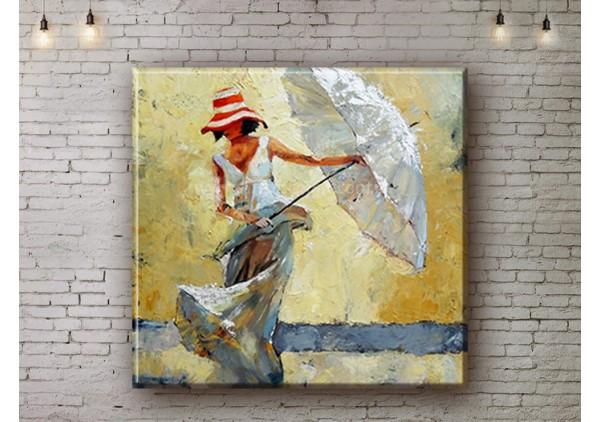 Репродукция картины, печать на холсте со скидкой до -50%, ArtDR0182