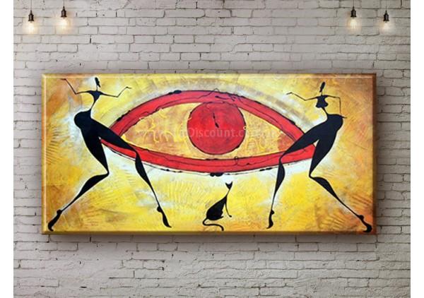 Репродукция картины, печать на холсте со скидкой до -50%, ArtDR0050