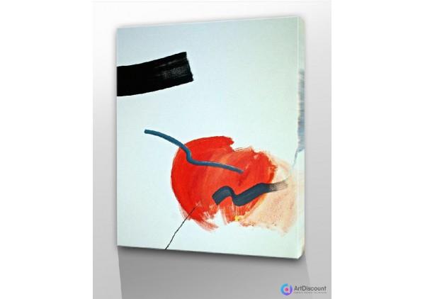 Картины абстракции интерьерные AINR0014