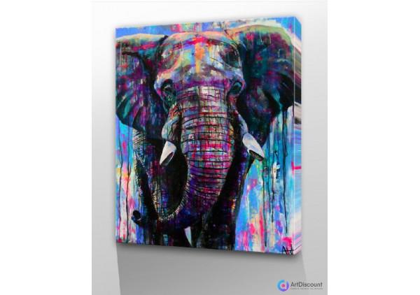 Картины животных AANL0001