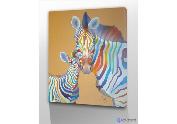 Картины животных AANL0002