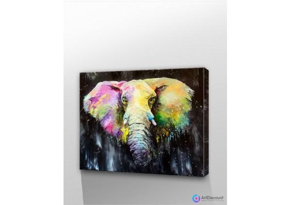 Картины животных AANL0009