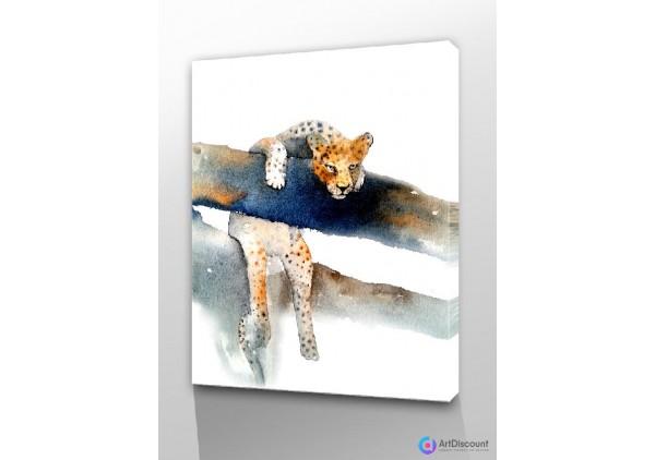 Картины животных AANL0013