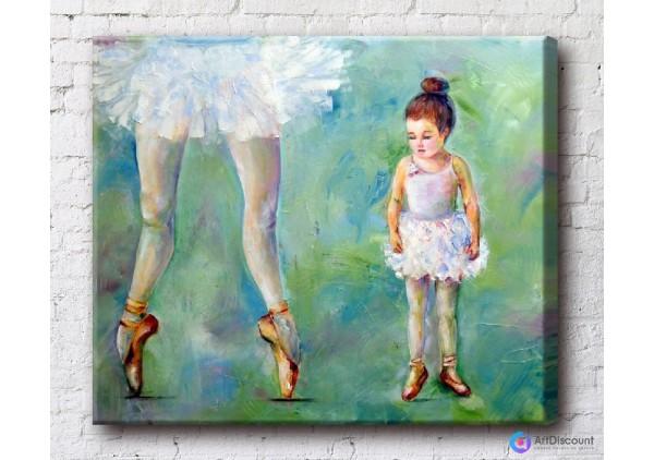 Картины в детскую ACHE0022