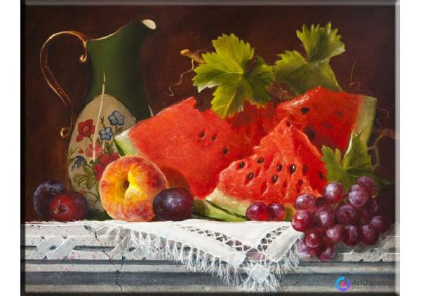 Картины на кухню AKIT0014