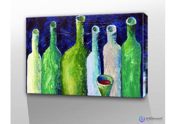 Картины на кухню AKIT0018