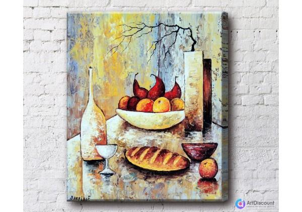 Картины на кухню AKIT0019