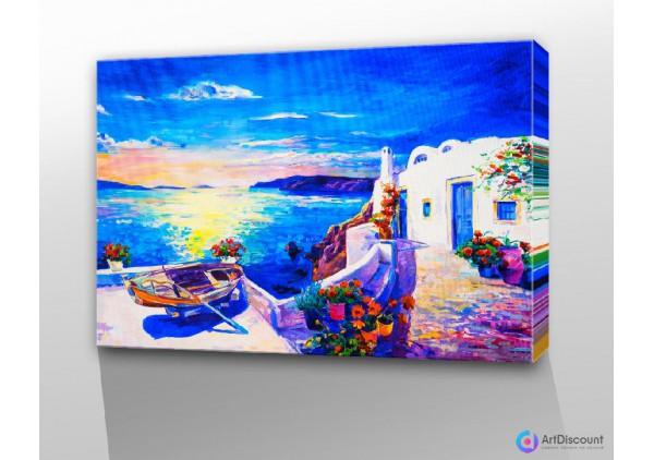 Картина море ASEA0012