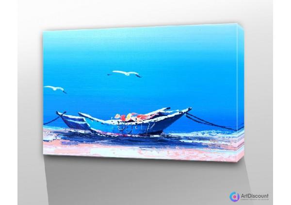 Картина море ASEA0014