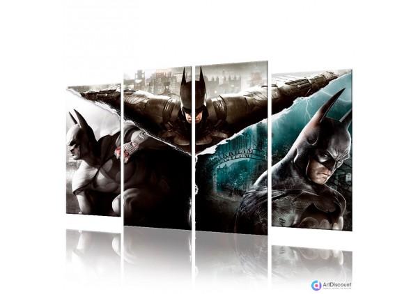 Картина Бэтмен ADF4_0009