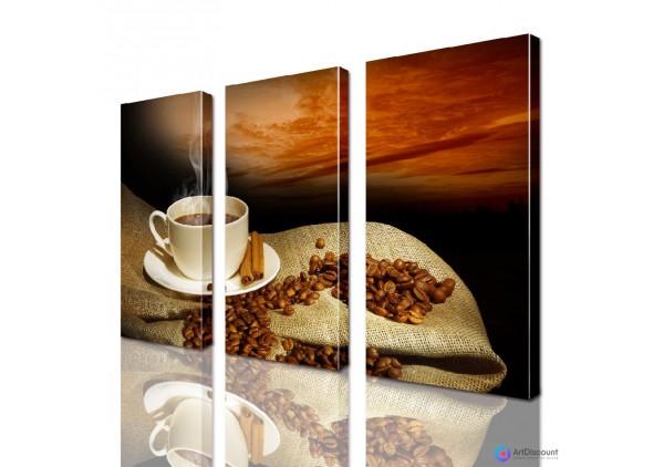 Модульные картины на кухню ADK0016