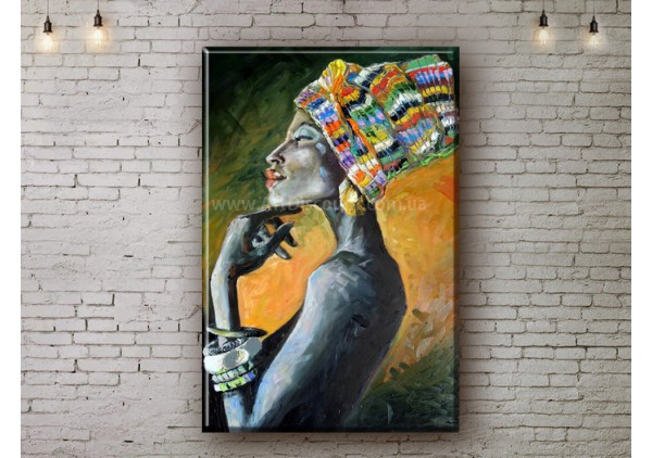 Репродукция картины, печать на холсте со скидкой до -50%, ArtDR0173