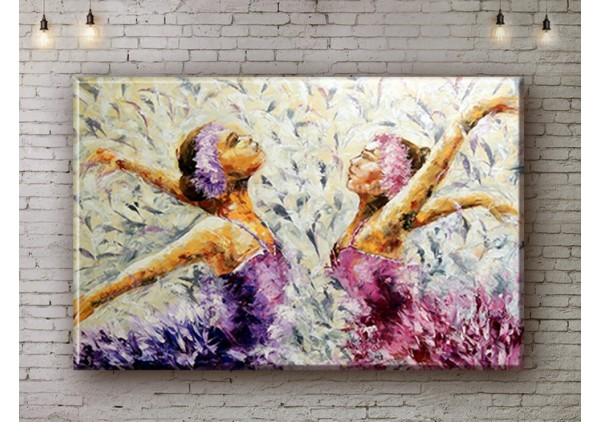Репродукция картины, печать на холсте со скидкой до -50%, ArtDR0194