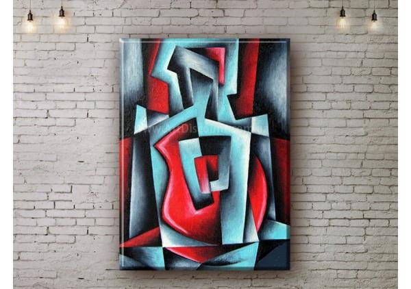 Репродукция картины, печать на холсте со скидкой до -50%, ArtDR0281