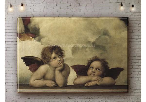 Репродукция картины, печать на холсте со скидкой до -50%, ArtDR0377