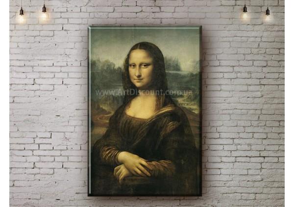 Репродукция картины, печать на холсте со скидкой до -50%, ArtDR0389