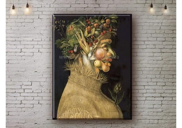 Репродукция картины, печать на холсте со скидкой до -50%, ArtDR0407