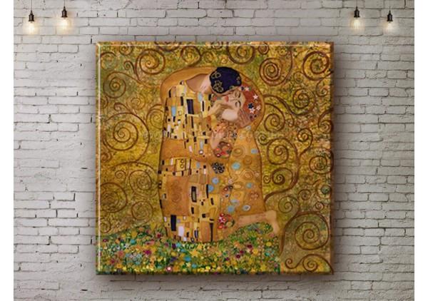 Репродукция картины, печать на холсте со скидкой до -50%, ArtDR0362