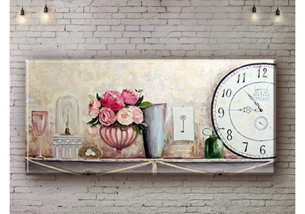 Репродукция картины, печать на холсте со скидкой до -50%, ArtDR0119
