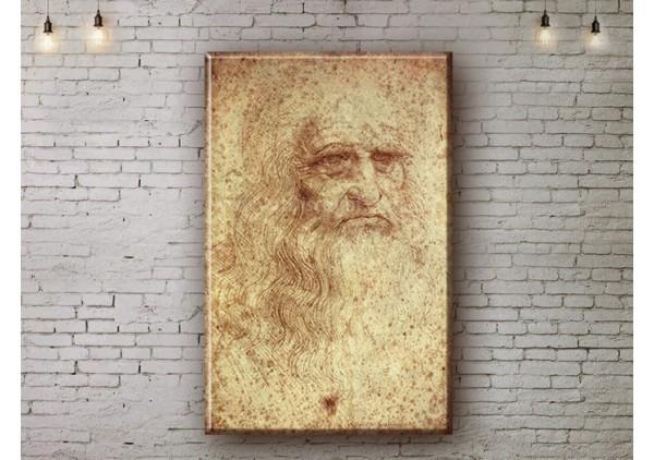 Репродукция картины, печать на холсте со скидкой до -50%, ArtDR0410